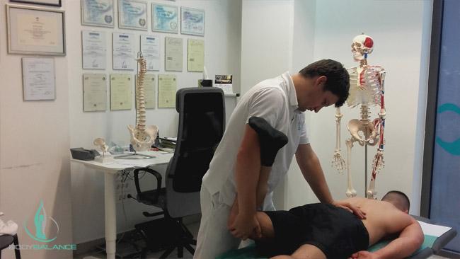 Kaltenborn/Evjenth pristup manualnoj terapiji