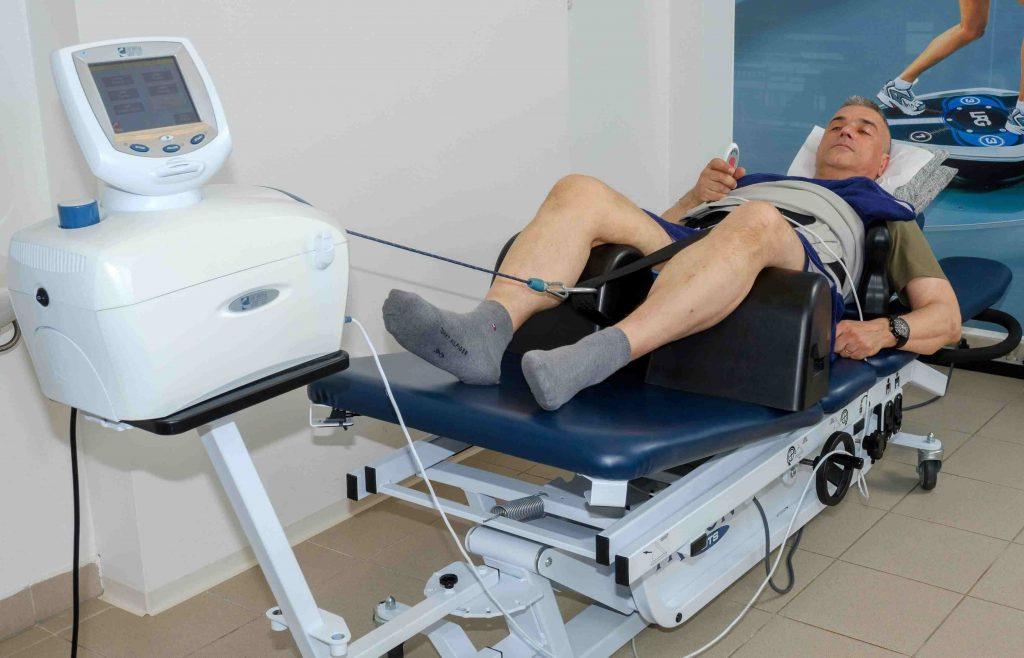 dekompresijska terapija kralježnice igor mešin body balance