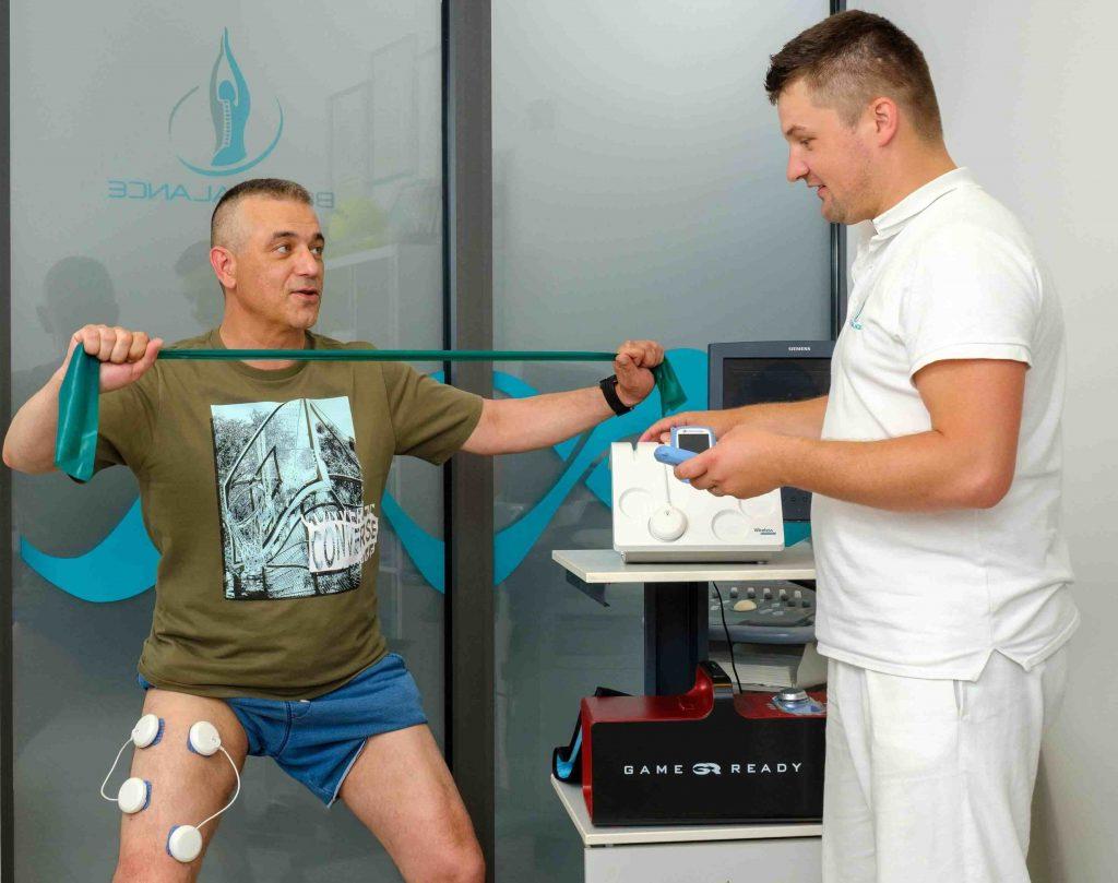 elektroterapija igor mešin body balance