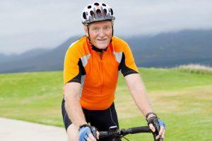 Ostoeporoza i biciklizam